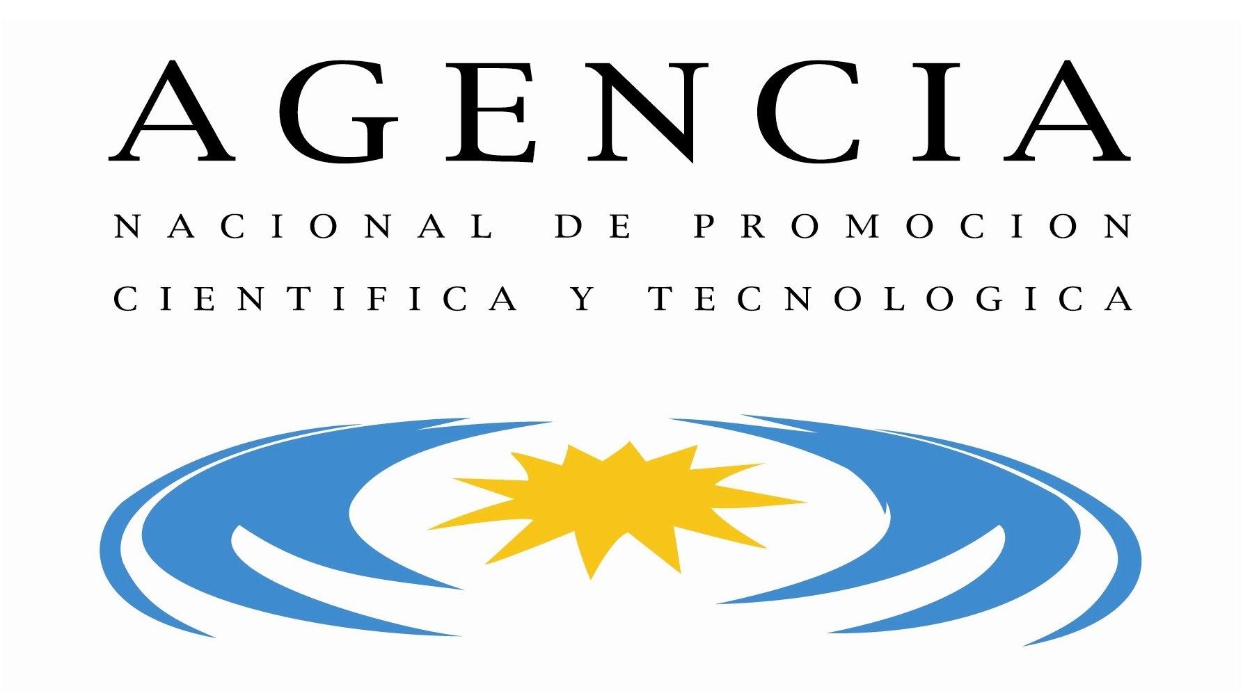 Logo Agencia MINCyT