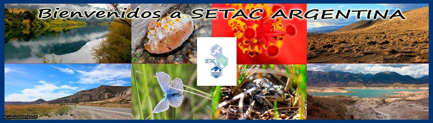 SETAC Argentina